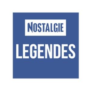Fiche de la radio Nostalgie – Légendes