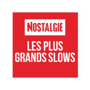 Fiche de la radio Nostalgie – Les plus grands slows