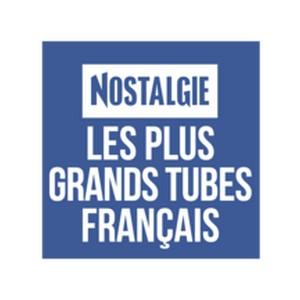 Fiche de la radio Nostalgie – Les plus grands tubes Français