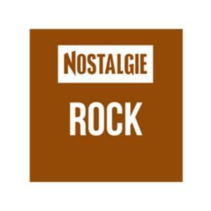 Fiche de la radio Nostalgie – Rock