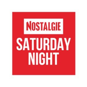 Fiche de la radio Nostalgie – Saturday Night
