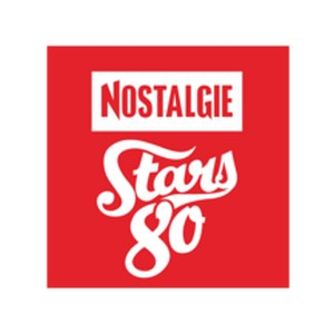 Fiche de la radio Nostalgie – Stars 80