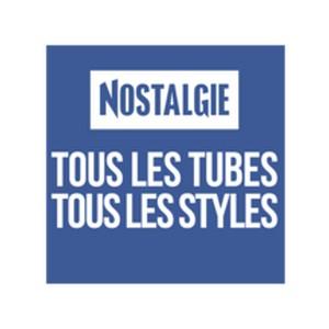 Fiche de la radio Nostalgie – Tous les tubes, tous les styles