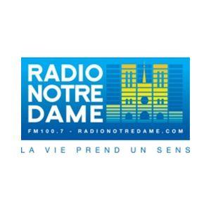 Fiche de la radio Radio Notre Dame