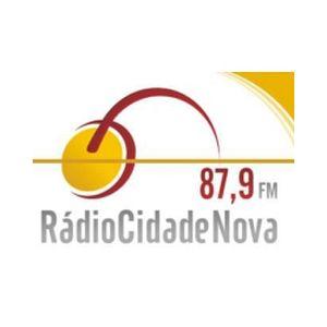 Fiche de la radio Rádio Nova Cidade FM