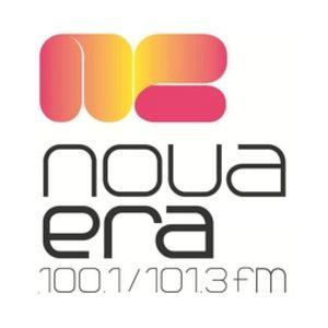Fiche de la radio Rádio Nova Era