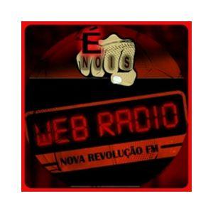 Fiche de la radio Rádio Nova Revolução
