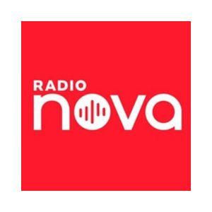 Fiche de la radio Radio Nova