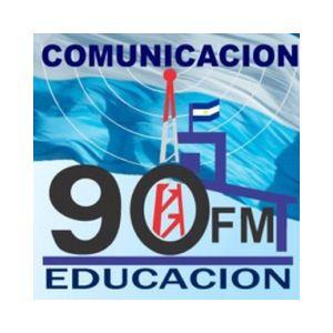 Fiche de la radio Radio Noventa 90.1 FM