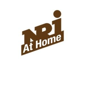 Fiche de la radio NRJ – At Home
