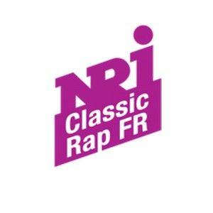 Fiche de la radio NRJ – Classic Rap FR