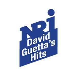 Fiche de la radio NRJ – David Guetta's Hits