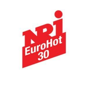 Fiche de la radio NRJ – Eurohot 30