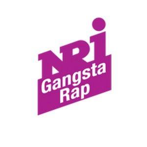 Fiche de la radio NRJ – Gangsta Rap