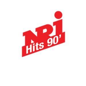 Fiche de la radio NRJ – Hits 90