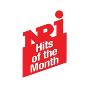 Fiche de la radio NRJ – Hits of the Month