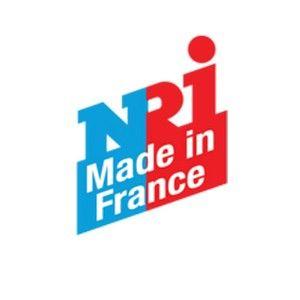 Fiche de la radio NRJ – Made in France