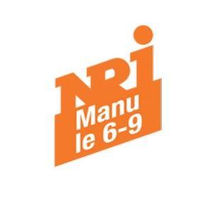 Fiche de la radio NRJ – Manu le 6-9