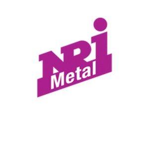 Fiche de la radio NRJ – Metal