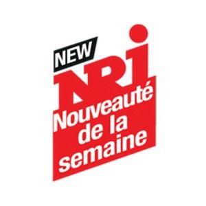 Fiche de la radio NRJ – Nouveautés de la semaine