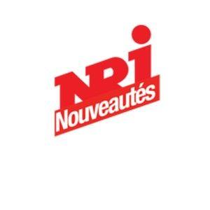 Fiche de la radio NRJ – Nouveautés
