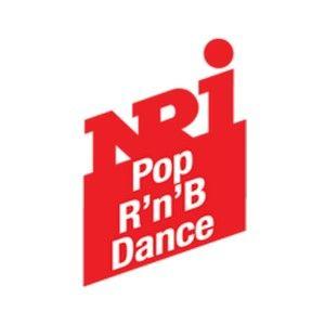 Fiche de la radio NRJ – Pop RNB Dance