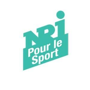 Fiche de la radio NRJ – Pour le sport