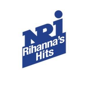 Fiche de la radio NRJ – Rihanna's Hits