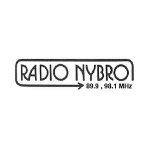 Fiche de la radio Radio Nybro