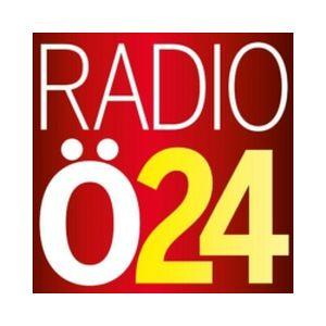 Fiche de la radio Radio Ö24