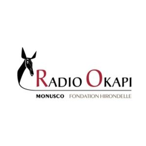 Fiche de la radio Radio Okapi