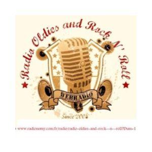 Fiche de la radio Radio oldies and rock 'n' roll