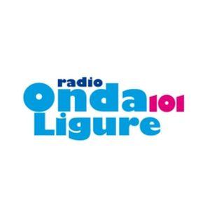 Fiche de la radio Radio Onda Ligure 101