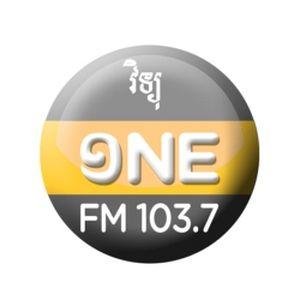 Fiche de la radio Radio One FM 103.7