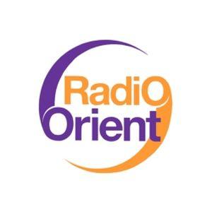 Fiche de la radio Radio Orient