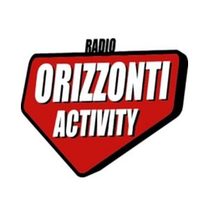 Fiche de la radio Radio Orizzonti Activity