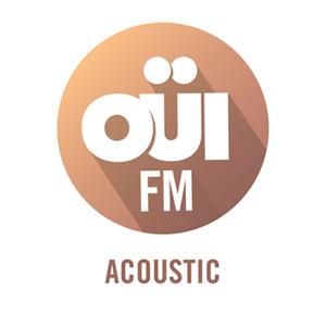 Fiche de la radio OÜI FM Acoustic