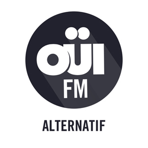 Fiche de la radio OÜI FM Alternatif