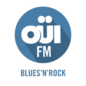 Fiche de la radio OÜI FM Blues'N'Rock