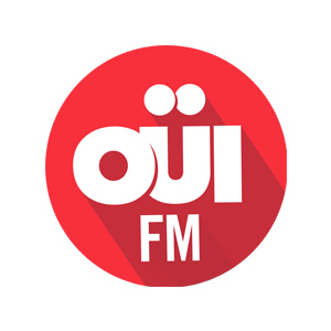 Fiche de la radio OÜI FM