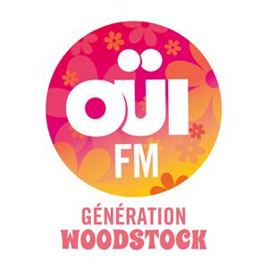 Fiche de la radio OÜI FM Génération Woodstock