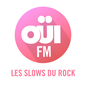 Fiche de la radio OÜI FM Les slows du Rock
