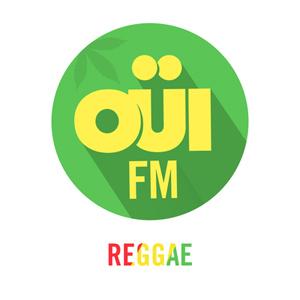 Fiche de la radio OÜI FM Reggae