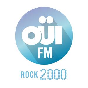 Fiche de la radio OÜI FM Rock 2000
