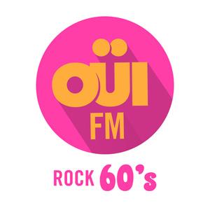 Fiche de la radio OÜI FM Rock 60's