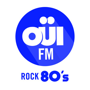 Fiche de la radio OÜI FM Rock 80's