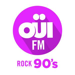 Fiche de la radio OÜI FM Rock 90's