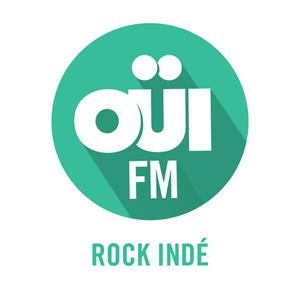 Fiche de la radio OÜI FM Rock Indé