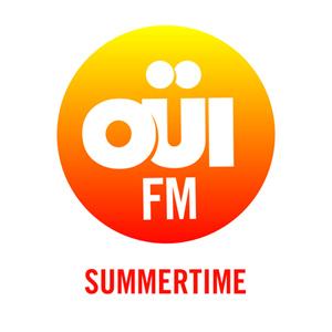 Fiche de la radio OÜI FM Summertime