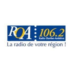 Fiche de la radio Radio Ourthe-Amblève